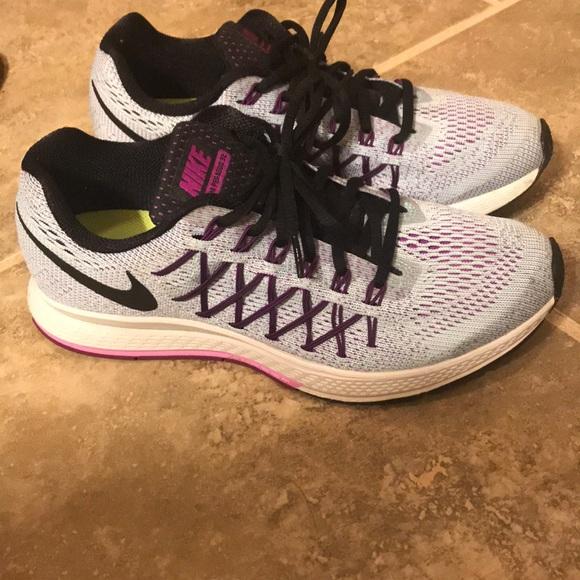 Nike Zoom Pegasus 32 Size 8.5m